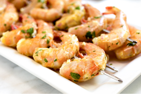 The Top 5 Barbecue Shrimp Recipes