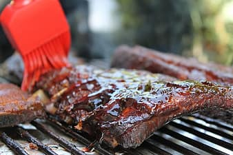 Barbecue Sauce – The Famous American Sauce