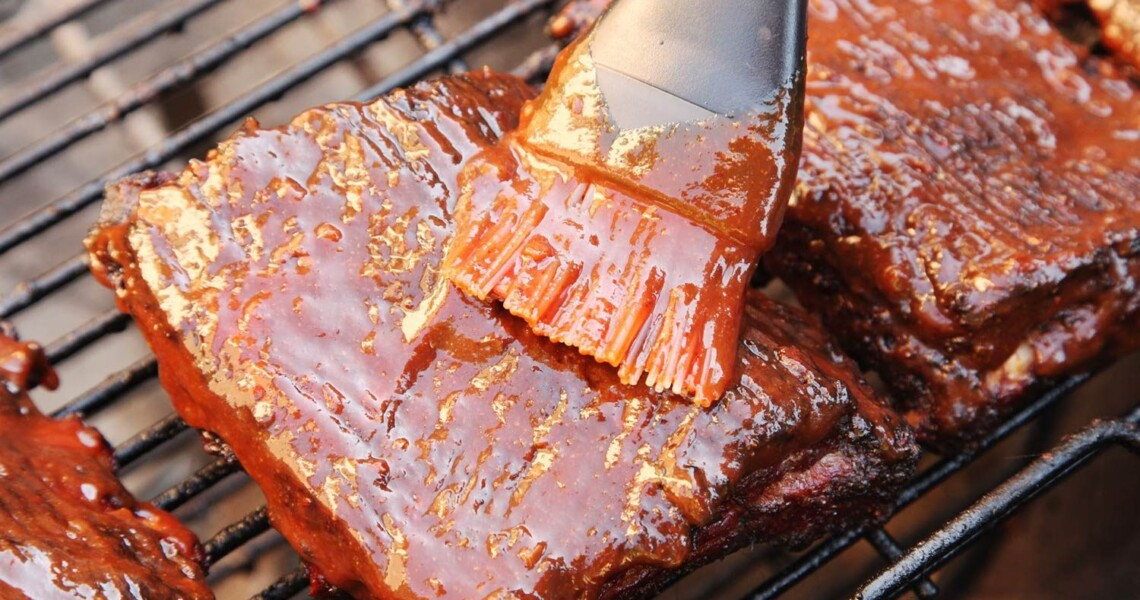 Prepare Exotic Dishes With These 5 Best Barbecue Sauce Recipes